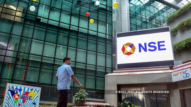 nse: F&O market size within global norms, says NSE - The Economic Times