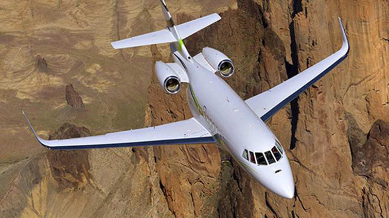 Luxury-Jet market is so hot that even used planes are selling - The