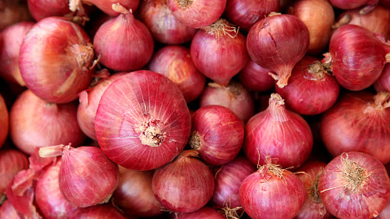 Onions likely to cost Rs 45 a kg by Diwali on low kharif