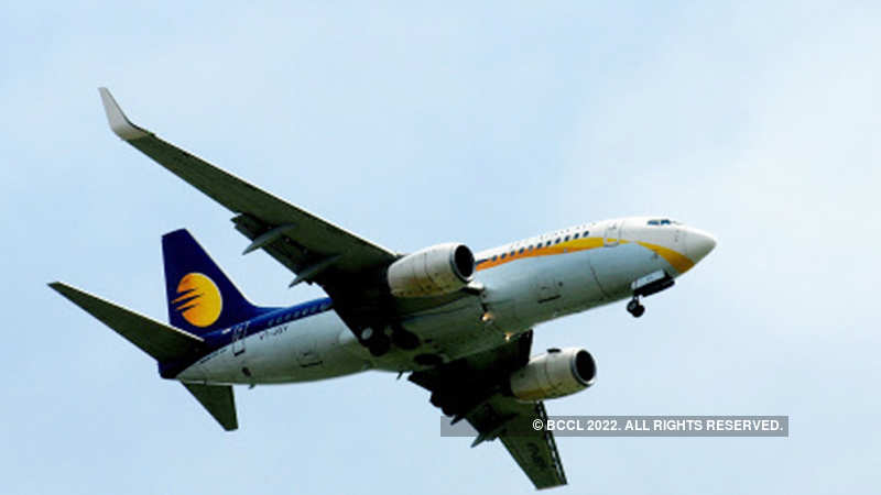 Tatas not OK with Goyal in Jet Airways cockpit, wants complete