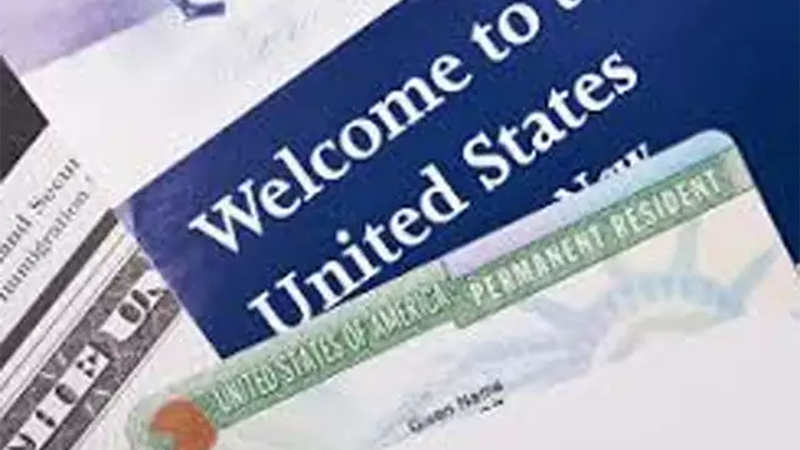 Three-fourths of H1B visa holders in 2018 are Indians: US report