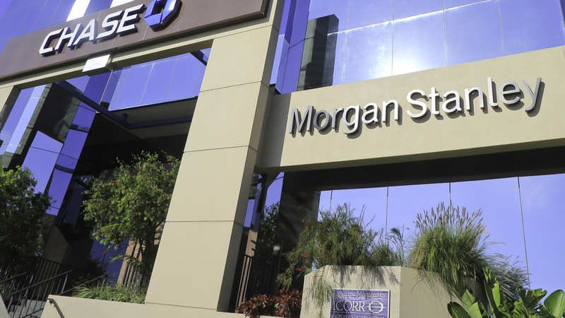 hdfc bank: Why Morgan Stanley is so upbeat on large banks