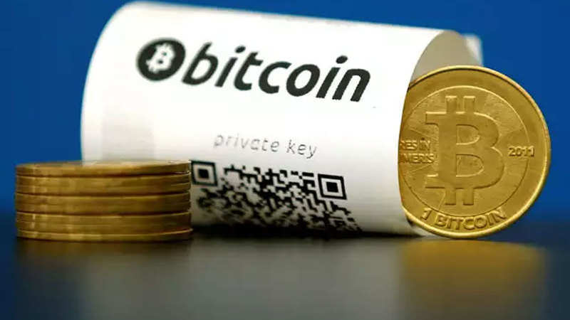 Two businessmen held for setting up Bitcoin ATM in Bengaluru