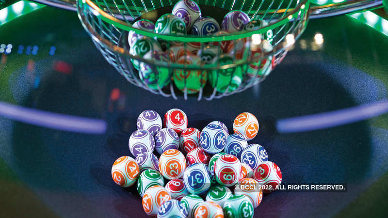 Why a lottery ticket is a cheap source of fantasy about being