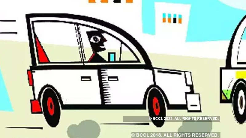 The challenges before cab aggregators in India - The Economic Times