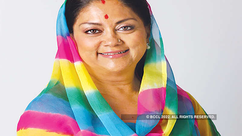 217f563a5941f Moving from palace to politics: Meet Rajasthan's royals - The ...