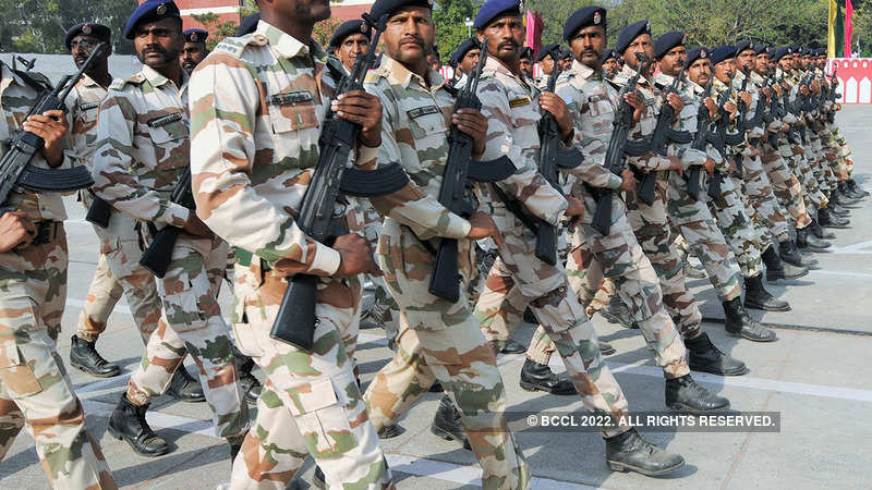 ITBP: Senior IPS officer S S Deswal appointed ITBP chief