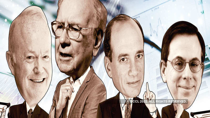 investors: Stocks that investment gurus would buy for Diwali 2018