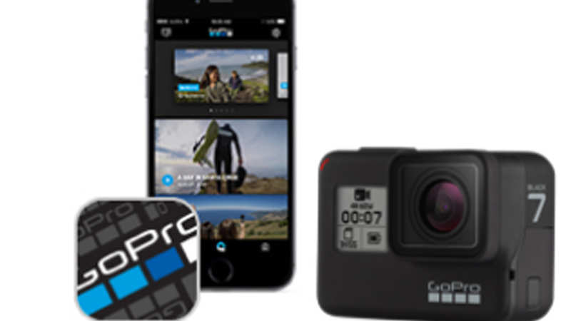 GoPro Hero 7 Black' review: Gimbal-like stabilisation called