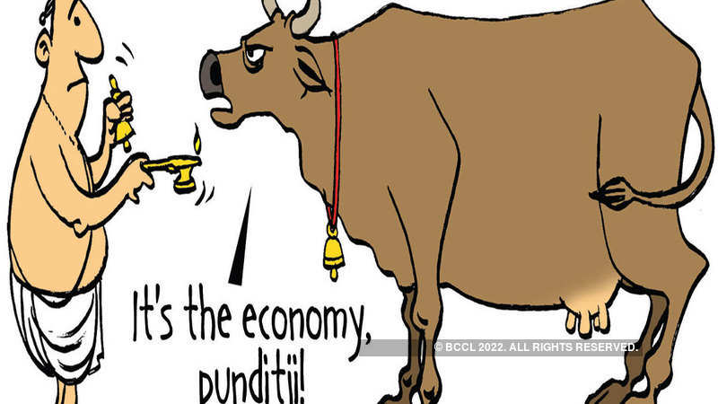 Image result for cow stories,narendra modi cartoon