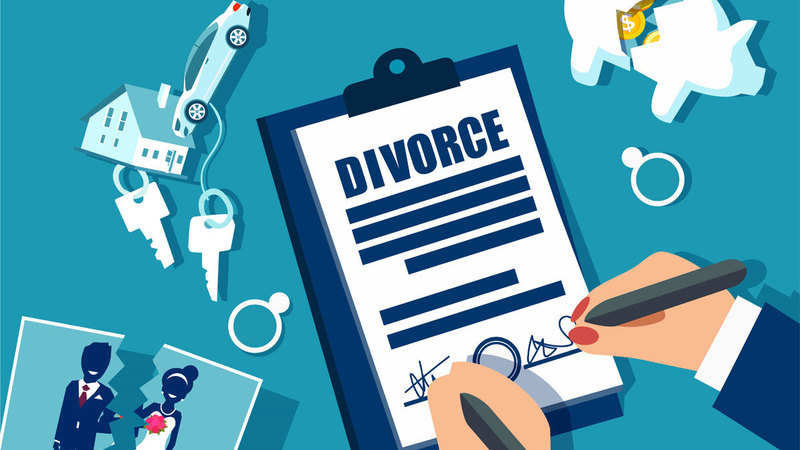 How Divorce affects finances? What are your financial rights