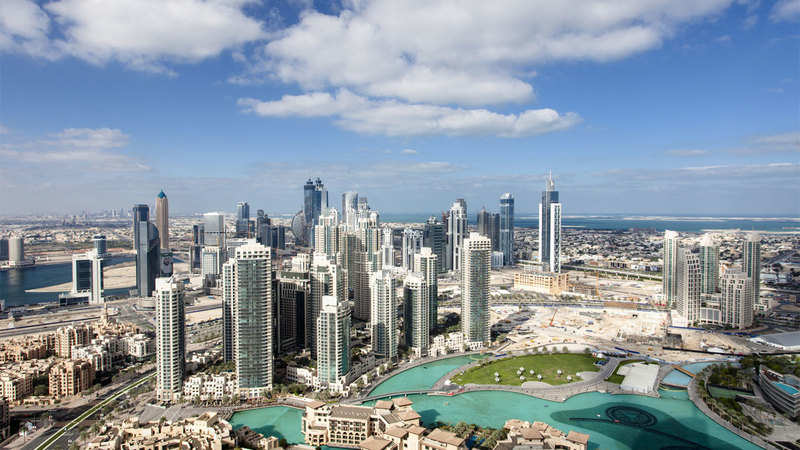 Dubai: A haven for money in the middle east, Dubai is losing its