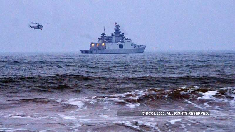 Indian Navy: India, Russia finalise USD 500 million deal for