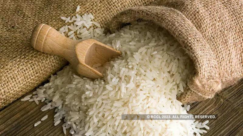 Non-basmati exporters to get 5% benefit under merchandise