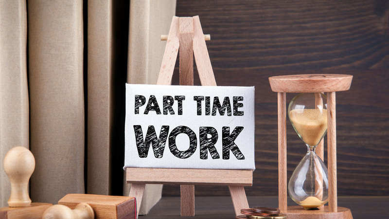 Part time jobs: These part-time jobs can help you earn extra