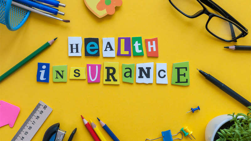 Health insurance: Cost of different types of medical