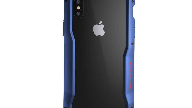 online store 9bd1c 771a5 iphone xr: Element Case for iPhone XR/XS/XS Max review: Extra ...