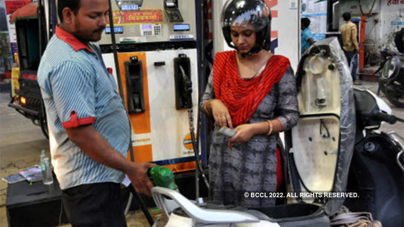 Why the global crude oil crash isn't showing on your petrol bill