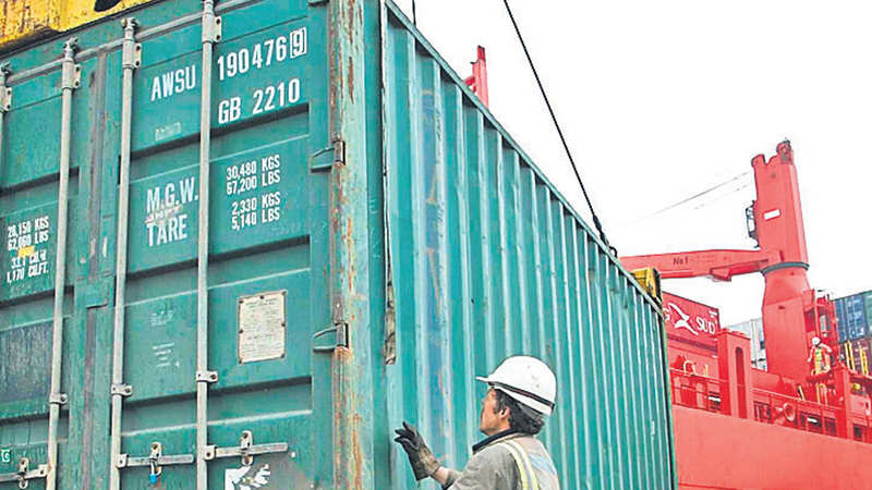 Mahindra Logistics eyes acquisitions in logistics-tech space - The