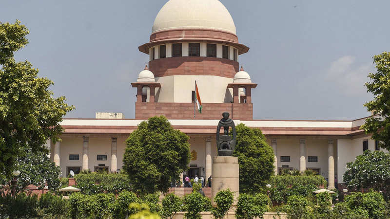 Criminal cases against MPs, MLAs: SC asks for special courts