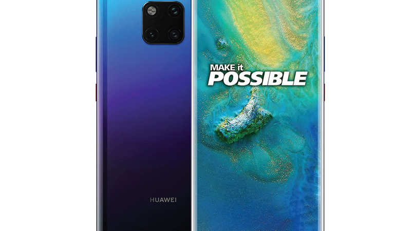new style 59ead 3a9cf huawei mate 20 pro: Huawei Mate 20 Pro review: One of the best ...
