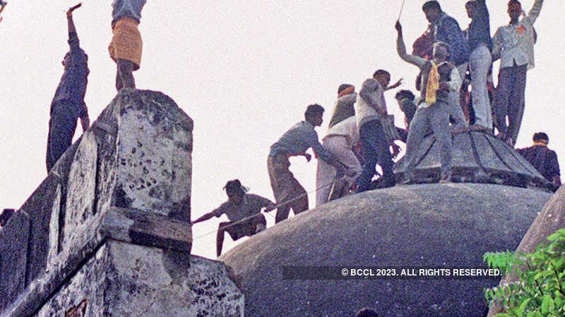 Babri Masjid: Kalyan Singh was livid and crestfallen when Babri