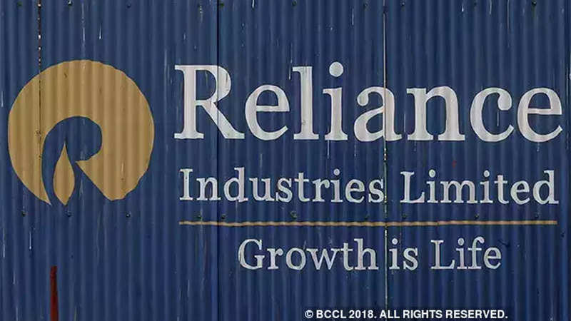 UBS reiterates 'sell' on Reliance Industries shares