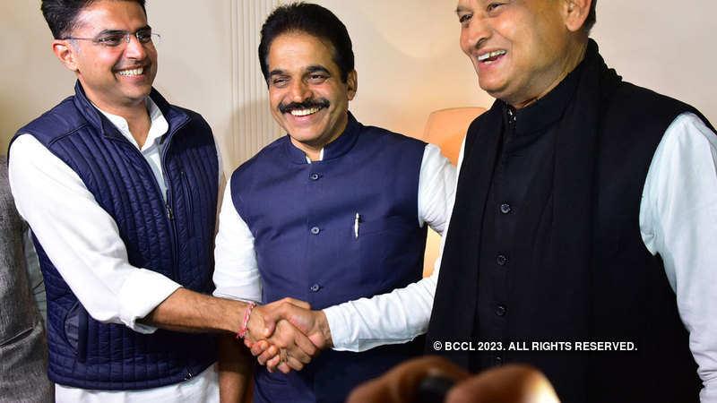Party Rajasthan Ka Ran – Meta Morphoz