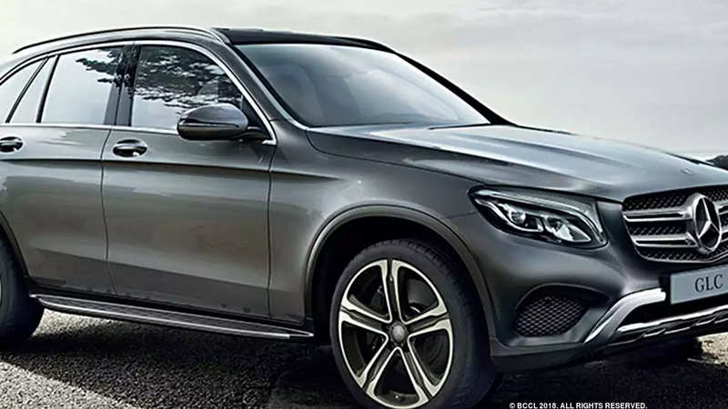 Mercedes Tops Vehicle Sales Satisfaction For Luxury Brands In India