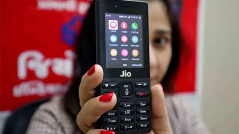 Mukesh Ambani's Reliance Jio in talks with US handset