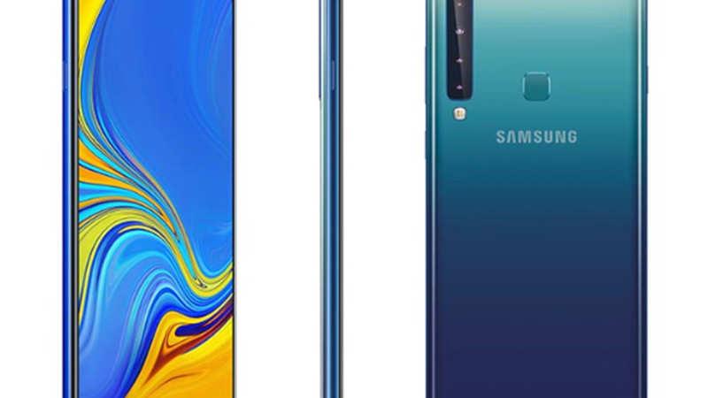 Samsung Galaxy A9 review: Design and quad camera setup give you