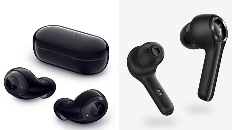 ff376ec9040 Funcl W1 & AI review: Value for money wireless earphones with best battery  backup