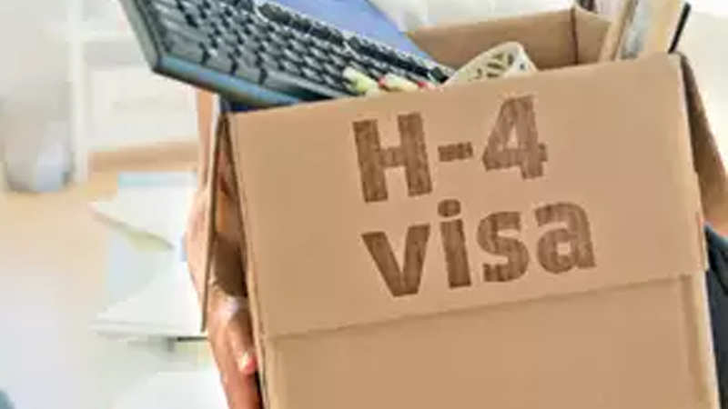 US court to hear lawsuit against H-4 visa authorisation to
