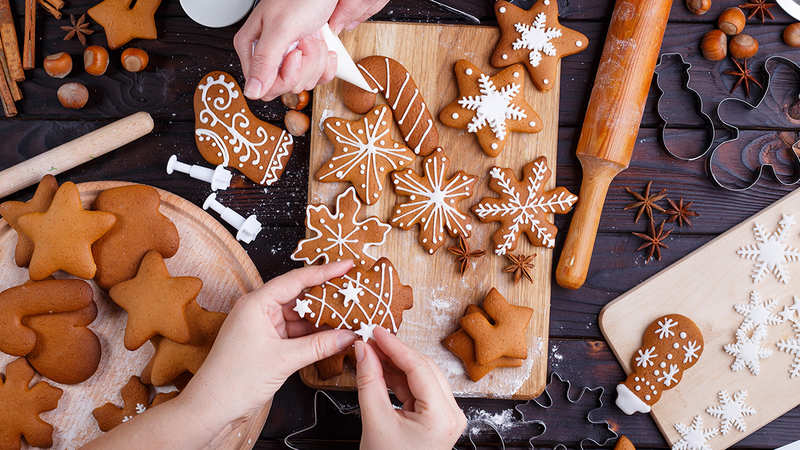 Christmas Cooking Fun Easy Recipes To Make The Season More Jolly