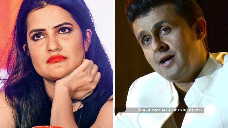 Sona Mohapatra hits out at Sonu Nigam, says calling her
