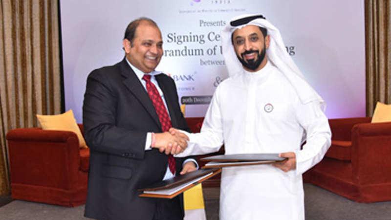 Dubai Diamond Exchange joins GJEPC's MyKYCBank platform - The
