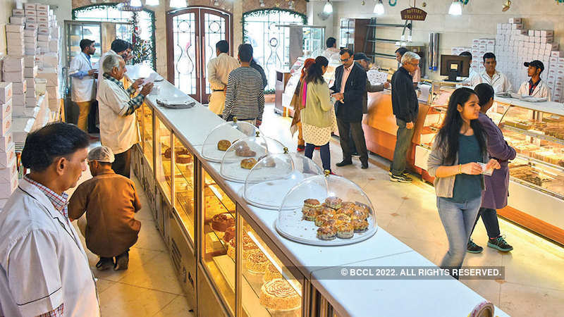 bakeries: Making quality products in limited quantities: How