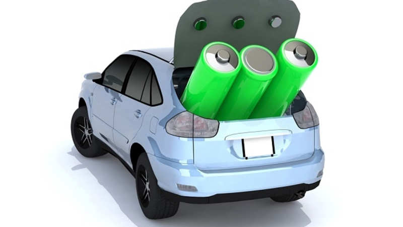 Novel battery could charge electric vehicles within 15
