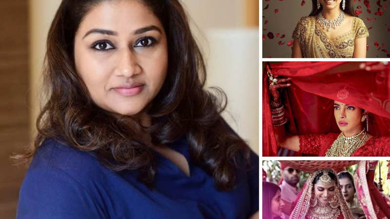 9c830a6546 How Dolly Jain went from a housewife to celebrity saree draper for Ambanis,  PeeCee, Deepika