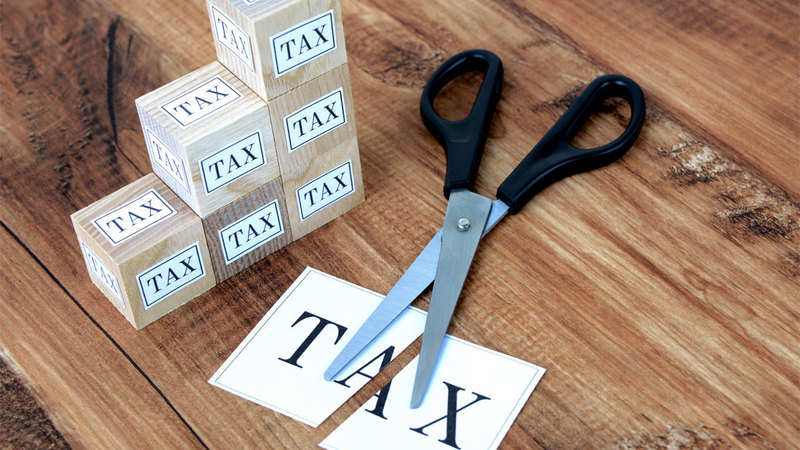 Home Loan Here S How You Can Claim Tax Benefit On A Top Up Home Loan