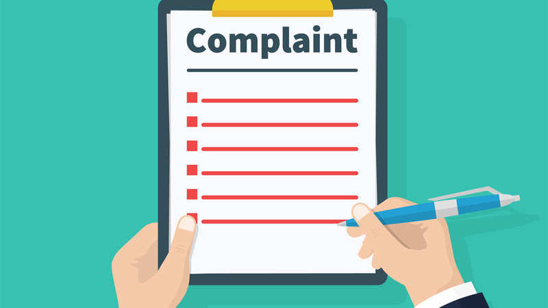 Banking Fraud complaint: How to file a complaint with the banking