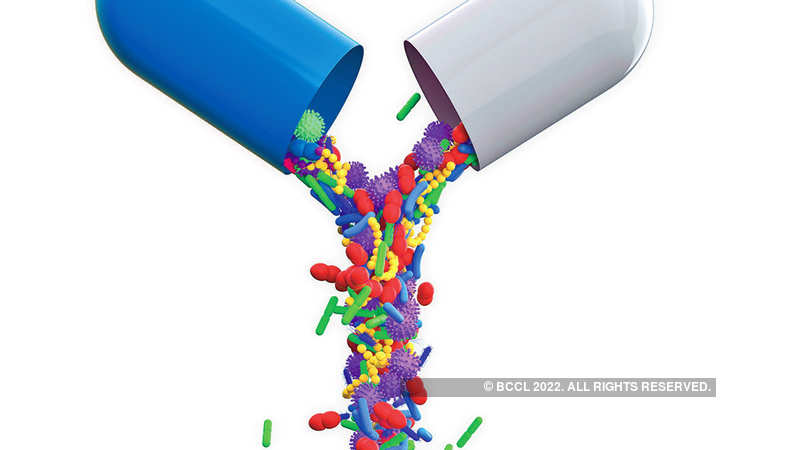 Germ theory: How probiotic products are flying off the shelves - The