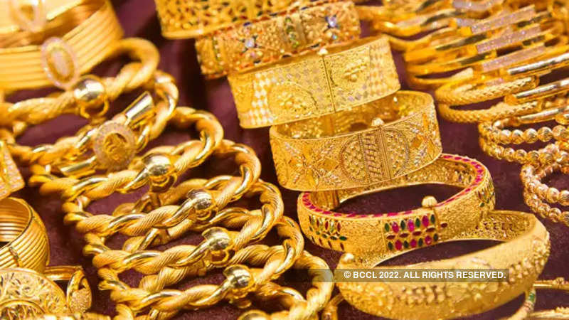 Gold loses sheen as prices rise and farmers face cash crunch