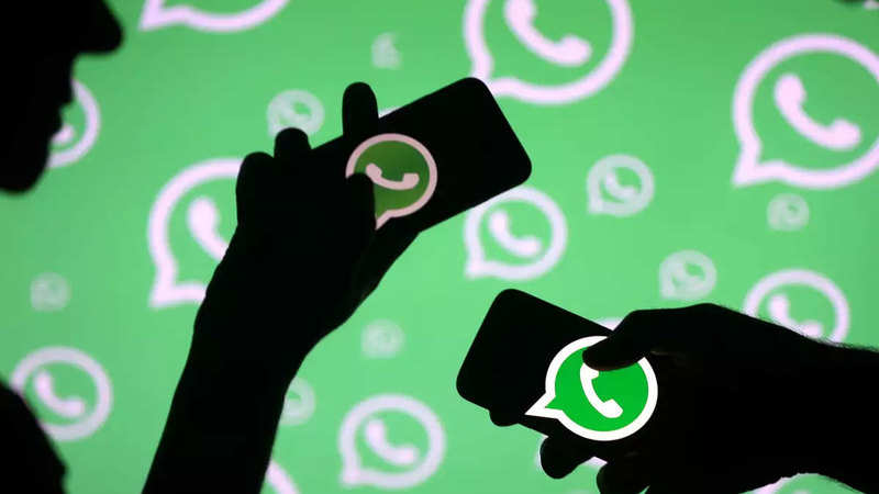 Probe finds child pornography in Indian WhatsApp groups