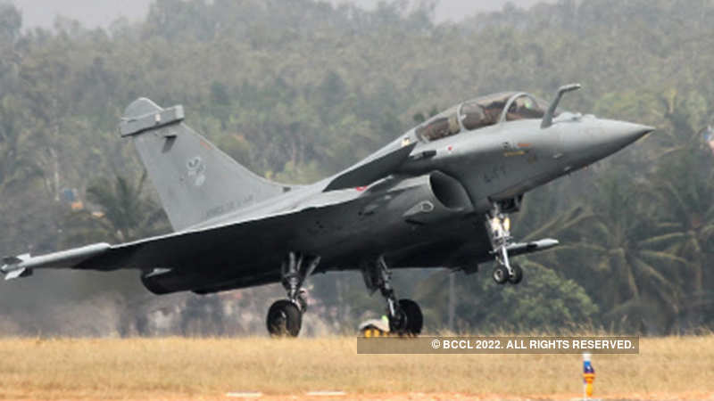 Rafale Deal: Offsets fail to take off with merely 20% completion