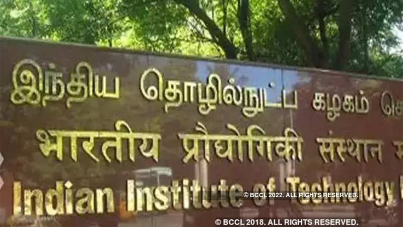IIT-Madras scientists create 'space fuel' in lab - The