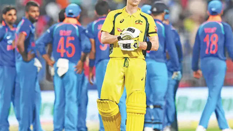 Australia's limited overs tour of India to begin on February 24 with