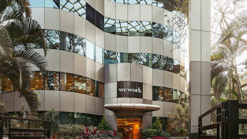 WeWork: WeWork defends disclosures after report on CEO lease