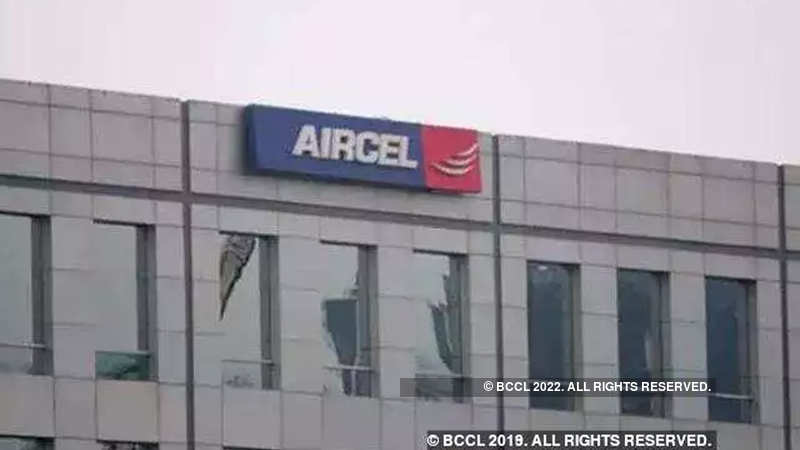Aircel moves Supreme Court to seek Rs 112 crore refund from Airtel