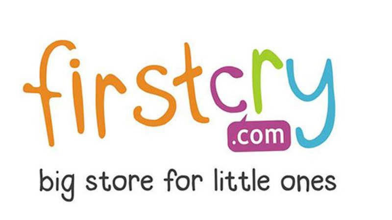 firstcry.com Logo